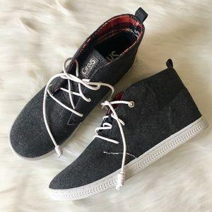 Sam Edelman Circus Soho Sneakers